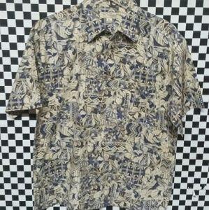 Other - Tori richards Hawaiian shirt